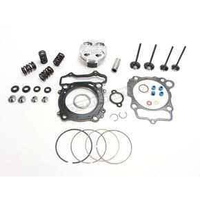 Kibblewhite Precision Machining Stainless Piston Conversion Kit (.395