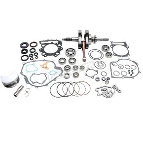 Complete Engine Rebuild Kit in a Box (100.5MM Bore) - WR101-211