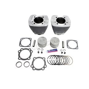 Cylinder & Piston Kit - 3 1/2 in. Bore - 910-0179