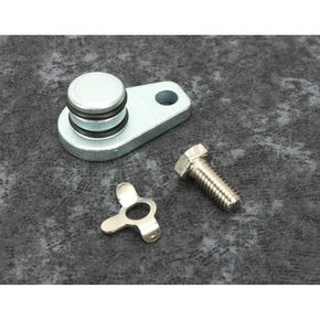 Mid-Shifter Primary Cover Plug Kit - 17-0650