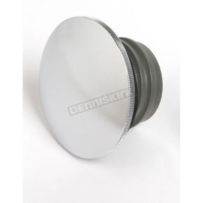 V-Factor Vented Dome Style Gas Cap - 1/8 in. Knurled Edge - 80083
