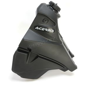 Acerbis Black 3.1 Gallon Fuel Tank - 2449720001