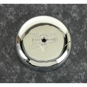 V-Logo Air Cleaner Cover - 34-1042