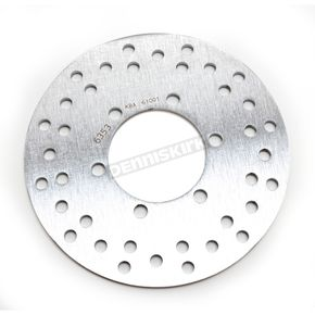 EBC Front Brake Rotor - MD6353D
