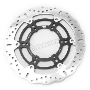Front XC Contour Floating Brake Rotor - MD3109XC