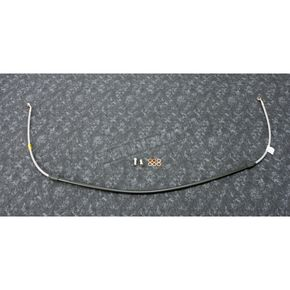 Stainless Steel Front Brake Line Kit - FK003D141-1