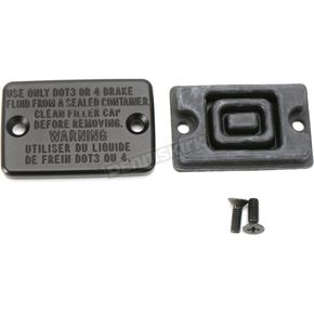 Master Cylinder Cover Plate - 1731-0726