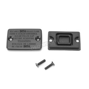 Master Cylinder Cover Plate - 1731-0729
