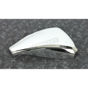 Chrome Battery Cover - 42-0936
