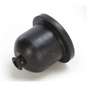 Drag Specialties Rubber Solenoid Boot - 2110-0592