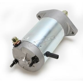 Parts Unlimited Starter Motor - SND0585