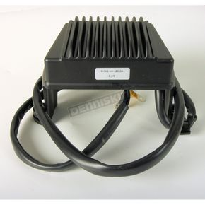 OE Style Regulator/Rectifier - 10-902USA
