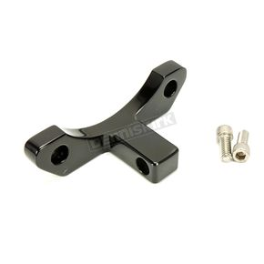 Headlight Bracket - SM-075HBBLK