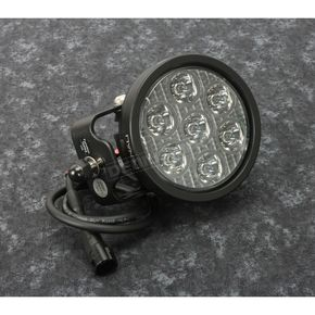 Black D7 LED Light Pod w/Datadim Technology - DNL.D7.050