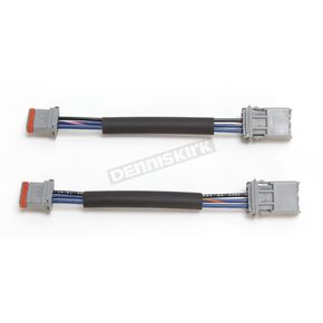 Front Turn Signal Extension Harness Kit