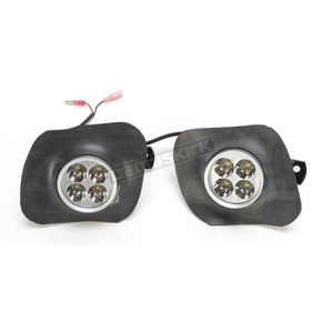 Lower Cowl LED Light Set - GL18006L2
