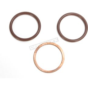 Cometic Exhaust Port Gasket - C3501EX