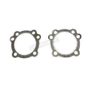 Head Gaskets w/o O-rings 3 1/2 in. bore, .045 in. thickness - 930-0098