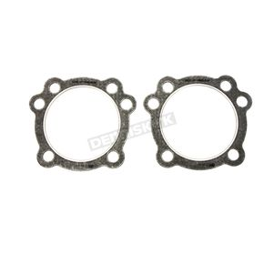 Head Gaskets w/O-rings 3 5/8 in. bore, .0625 in. thickness - 930-0097