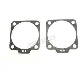 3 5/8 in. Bore Base Gaskets - .020 in. Thick - 930-0096