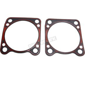 Cylinder Base Gaskets - JGI-16500332