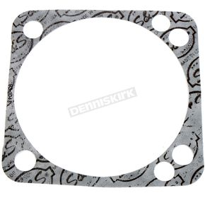4 1/8 in. Bore Graphite Base Gasket - 93-1048-S