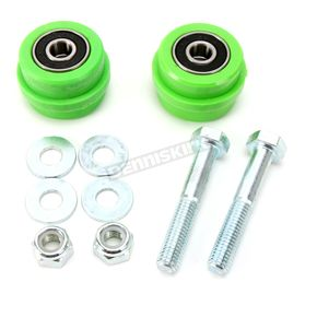Green Powerlip Roller Kit - ZDK-KXM-GR