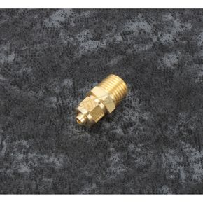 1/4 in. Male NPT Straight Compression Fitting - 51414