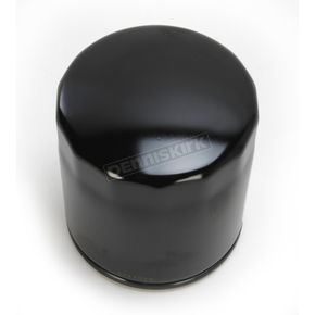 HiFloFiltro Black Oil Filter - HF17B