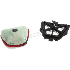 NO TOIL Super-Flo Air Filter Kit  for Yamaha SFK18046