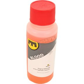 Blood Mineral Base Clutch Fluid - 0821820