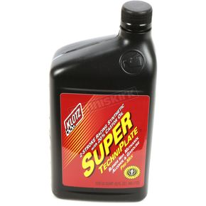 2 Cycle Super Techniplate Racing Oil - KL-100