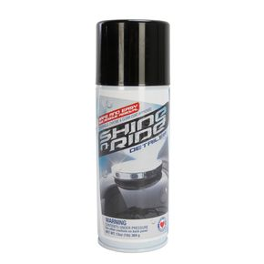 Shine N Ride Spray & Wipe Detailer - AC331613
