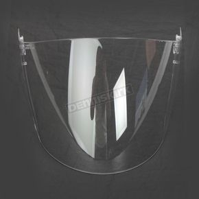 GMax Clear Shield for GM67 Helmets - 72-3540