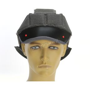 HJC Gray Liner for CS-R3 Helmets - 9mm - 60-4202H