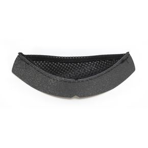 GMax Black Street Chin Curtain for GM49Y Youth Helmets - G049010