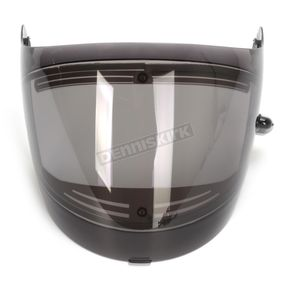 GMax Smoke Electric Shield for GM67 Helmets - 72-3548T