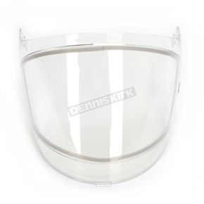 GMax Clear Dual Lens Shield for GM67 Helmets - 72-3547