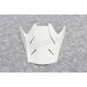 HJC White Visor for HJC FG-MX Helmets - 358-149