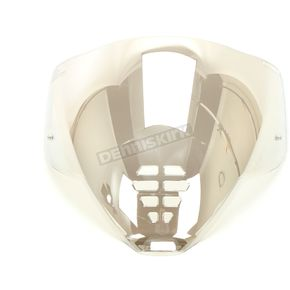 RST Silver Pinlock Flite Shield for Airflite Helmets - 0130-0863