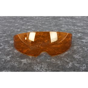Amber Sun Visor for EXO-AT950 - 52-539-59