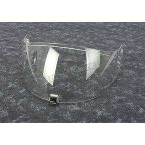 Clear Replacement Faceshield for the EXO-ST1400 & EXO-R1 Air Helmet - 52-548-50