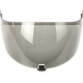 Dark Smoke Replacement Faceshield for the EXO-ST1400 & EXO-R1 Air Helmet - 52-548-68