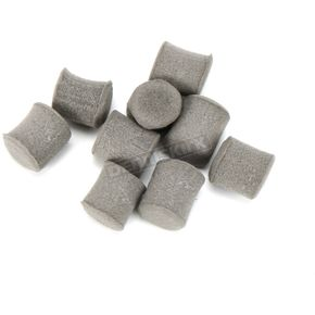 Gray Winter Vent Plugs for Blade Helmet - 201703-1000-00
