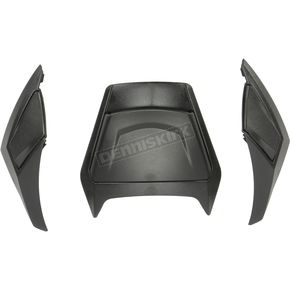 Black Maverick Modular Helmet Vent Kit - 201749-1000-00