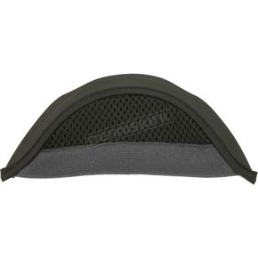 Black Chin Curtain for i10 Helmets - 1502-002
