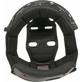 Black Liner for Large to XX-Large C70 Helmets