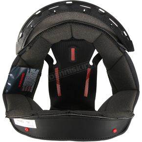 Black Liner for Large to XX-Large F70 Helmets