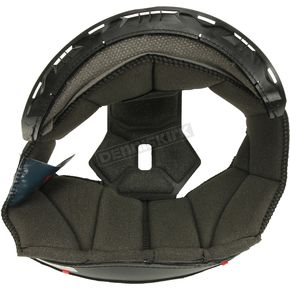 Black Liner for X-Large to XX-Large i90 Helmets