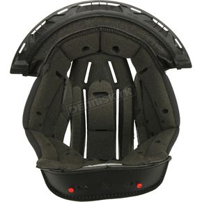 Black Liner for X-Small to Small RPHA-11 Pro Carbon Helmets